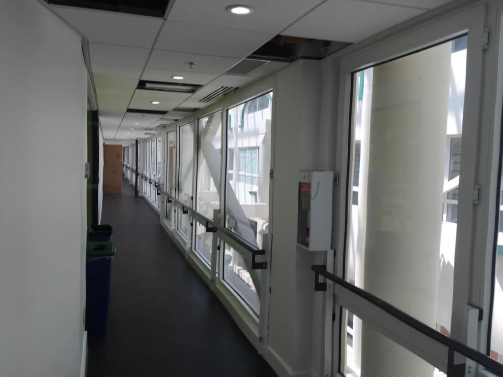 Université Concordia – Film de sécurité