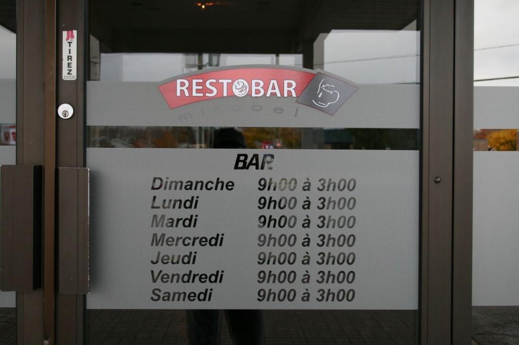 Resto Bar Mirabel