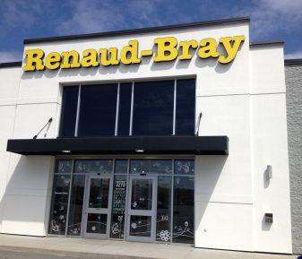Librairie Renaud-Bray